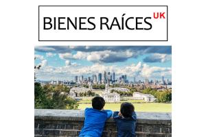 05. ¿Cuál región en Inglaterra es mejor para invertir en bienes raíces?