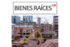 09. ¿Cuáles son las políticas para remodelar o construir viviendas nuevas en Inglaterra?