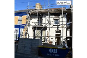 33. Cinco recomendaciones para renovar una propiedad en Inglaterra
