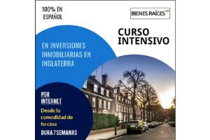 35. Curso Intensivo en Inversiones Inmobiliarias en Inglaterra