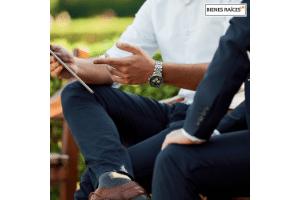 37. ¿Cómo buscar un socio para invertir en bienes raíces?